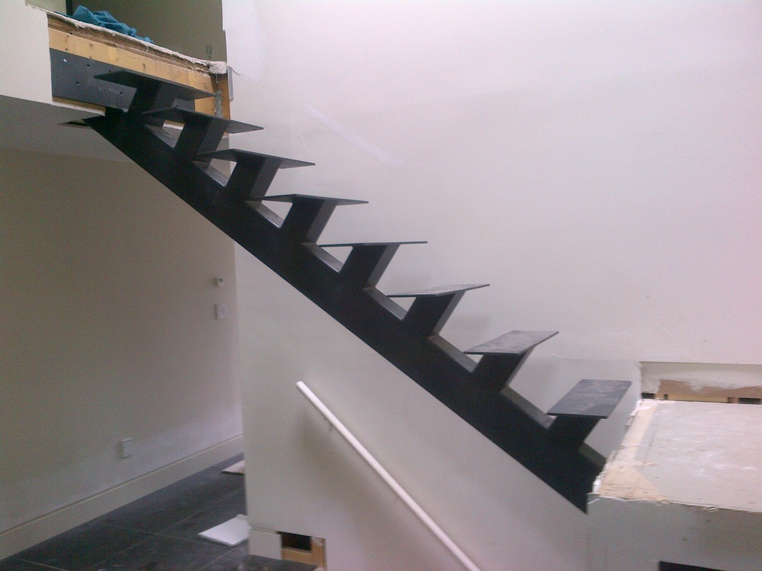 Stairs Rail Guard For Home likewise Stairs further Aluminum Stair Stringers If7f5YrudSelv9GBo0ONaduQAnA0d29SxSWPIfRhC4Y together with Dog Leg  stairs additionally Installation. on exterior metal stairs and landings